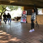Ayanda MVP, other big name Tuks FM alumni share knowledge with crew