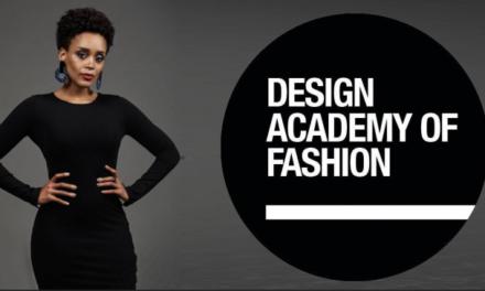 Fledgling fashionistas invited to apply for 3 year bursary