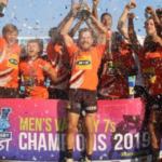 Gauteng teams dominate Varsity 7s