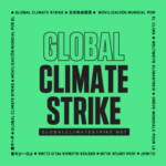 Global climate strikes demand action