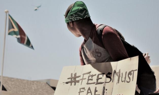 Jailed FeesMustFaller fails appeal, may seek presidential pardon