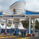 Kenyatta University closes amid fees protests