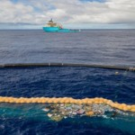 Ocean Cleanup makes inroads into the Great Pacific Garbage Patch