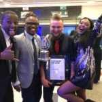 Tuks FM named Campus Station of the Year for a record 5th time