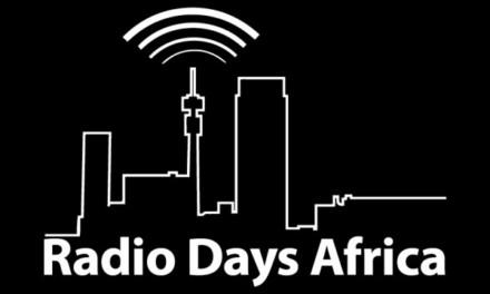 Tuks FM takes Radio Days Africa