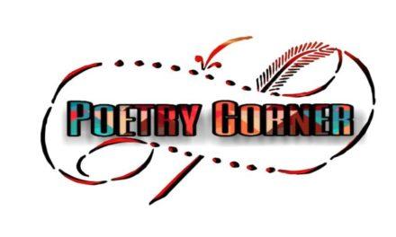 Poetry Corner: Hope by Mickey Oddy