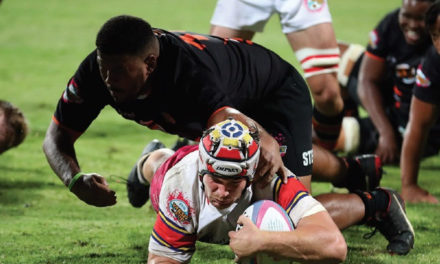 Three wins in a row for UP-Tuks