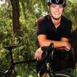Triathlons with Dylan Nortjé