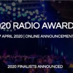 Radio Awards 2020: Nominations aplenty for Tuks FM!