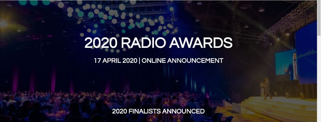 Radio Awards 2020: Nominations aplenty for Tuks FM!