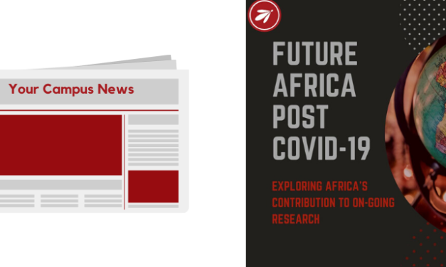 Future Africa Post COVID-19