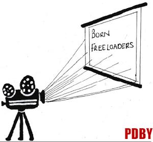 Phumlani Pikoli's Born Freeloaders screenplay in the works