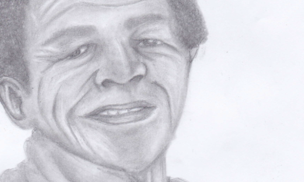 Honouring Mary Twala