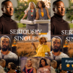 Seriously Single: South Africa's latest contribution to the Netflix catalogue