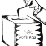 Stand a chance to win R2500 voucher by voting in SRC elections