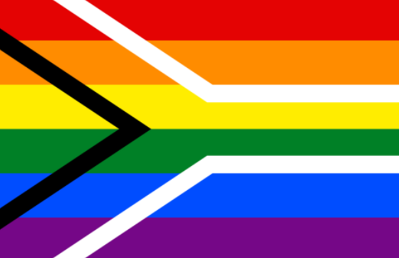 Tuks UP&OUT beaming with pride this October