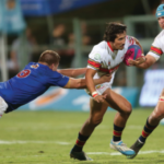 PDBY Featured Athlete: TuksRugby with Jaco Bezuidenhout