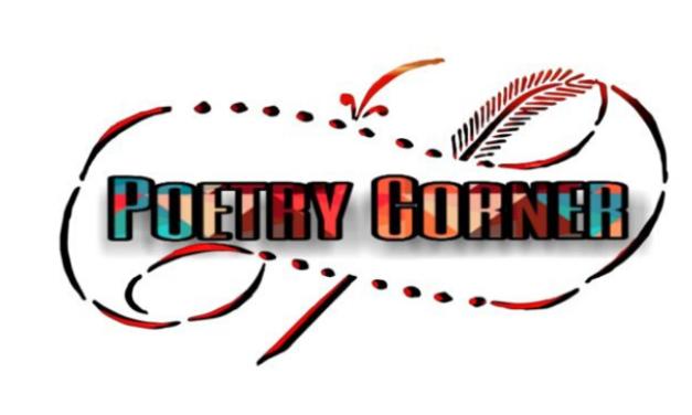 Poetry Corner: Pandemic Blues